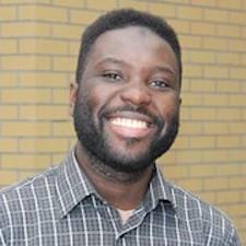 Human Right & Equity Studies alumnus Tawfic Amandi