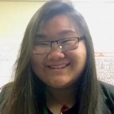 Human Rights & Equity Studies alumna Yun Lin