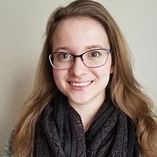 Sophie Morgan Profile Image