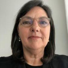 Suzanne Gregory profile photo.