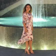Sofia Santobuono profile photo