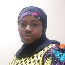 Taibat Akindele profile photo