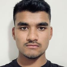 profile photo of Karanveer Kabuli