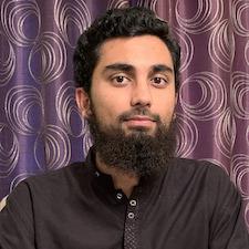 profile photo of Muhammad Ahsan