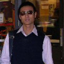 new college alumnus guo jun wang