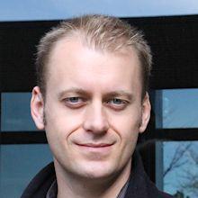 Photo of Michael Barnett-Cowan