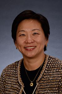 Photo of Agnes Wong