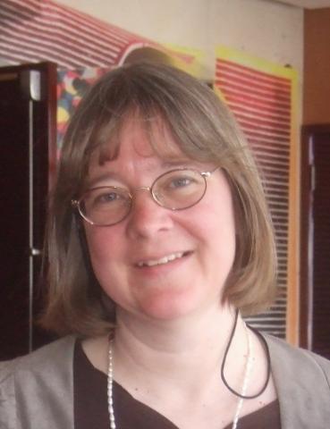 Photo of Kathleen O'Craven