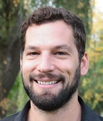 Photo of Ryan Stevenson