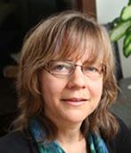 Photo of Suzanna Becker