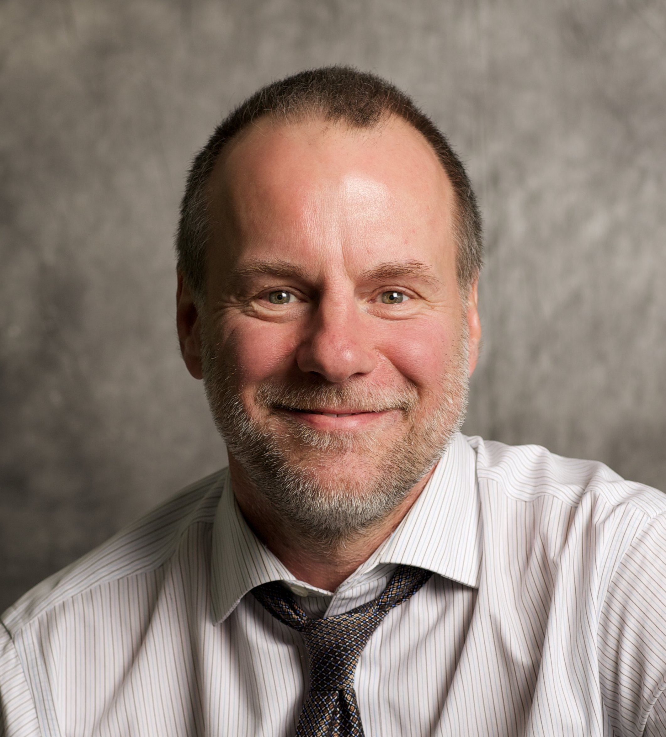 Photo of Sven Dickinson