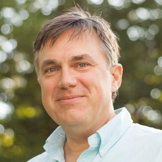Photo of Matthias Neimeier
