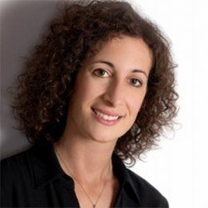 Dr. Shayna Rosenbaum
