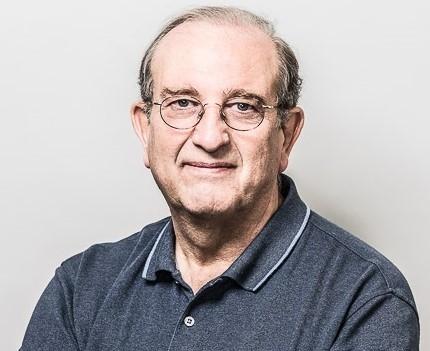 John Tsotsos.