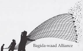 Bagidawaad Alliance logo