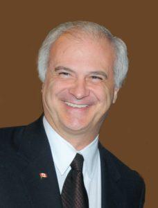 Portrait of Mark Terry