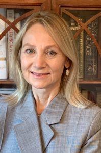 Mary E. Wiktorowicz headshot