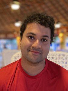 Ryan Austin Jeevanayagam