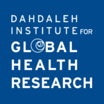 Dahdaleh Institute for Global Health Research wordmark