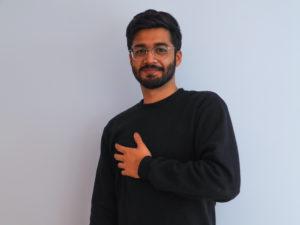 Sarim Hasan