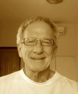 profile of Paul Hogan