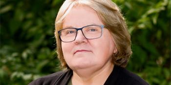 Dean Sharon Murphy