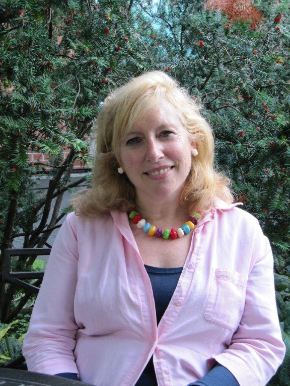 """Celia Popovic launches virtual book """"Educational Developers Thinking Allowed"""""""