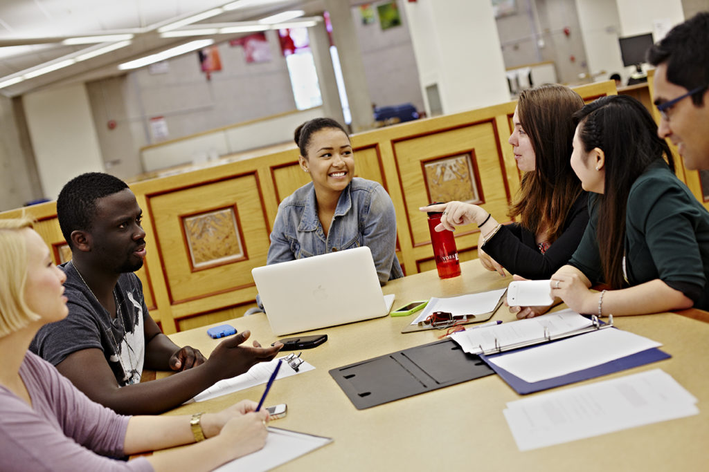 Undergraduate Programs - Writing & Learning