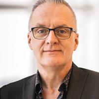 Professor Stephen Gaetz