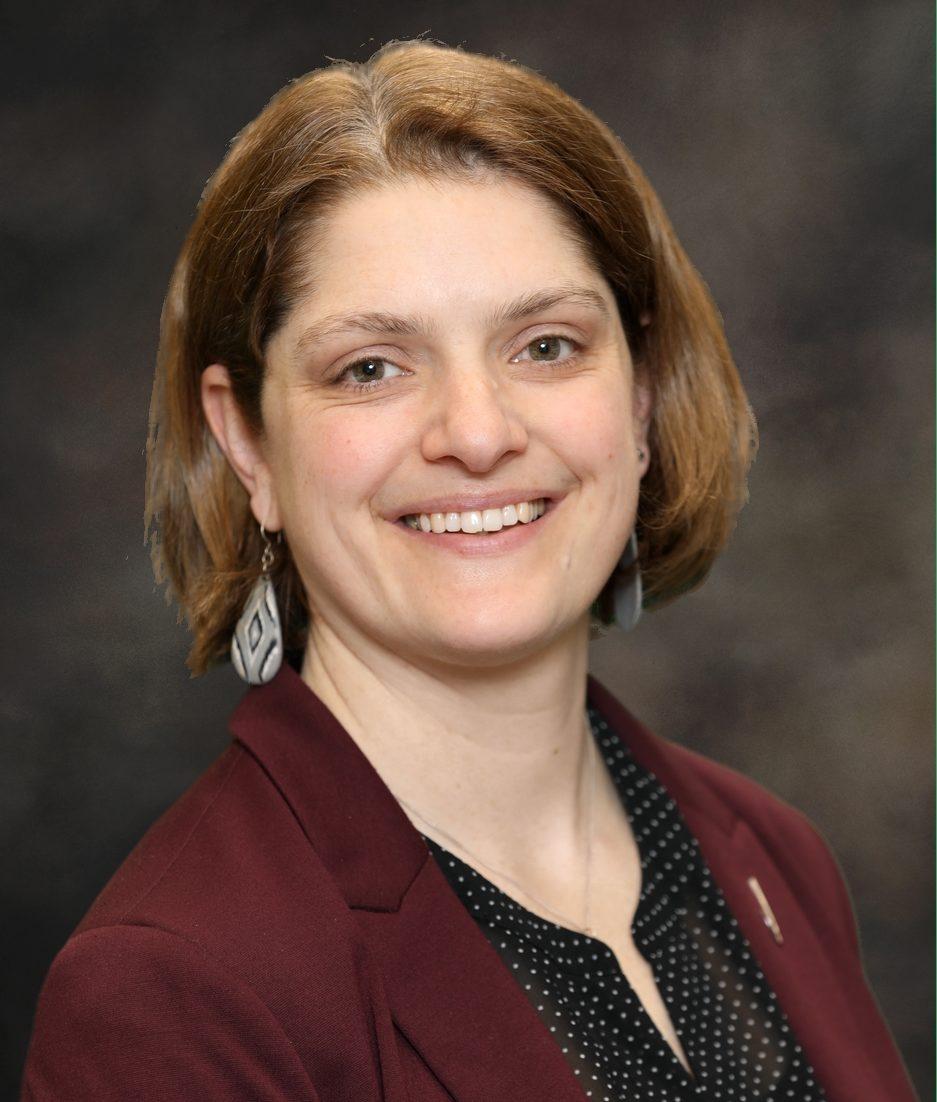 Research Associate Emma Sabzalieva