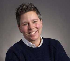 Associate Professor Jen Gilbert