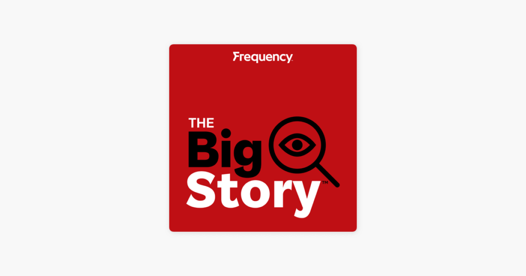 The Big Story podcast by The Daily News.