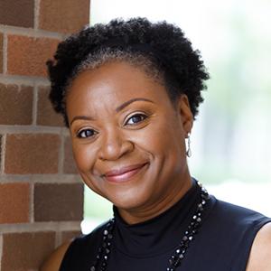 Headshot of Professor Sarah Barrett