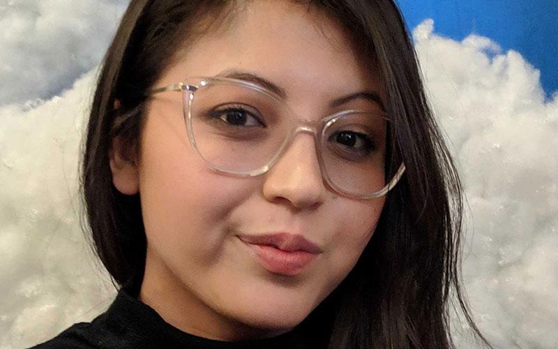 Caitlyn Ngu.