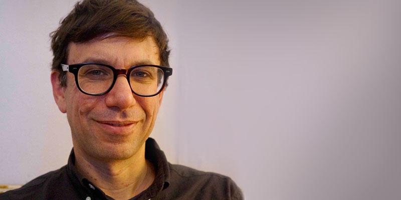 Dr. Gabriel Levine.