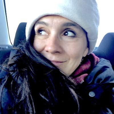 Photo of Maria Constanza Guzman