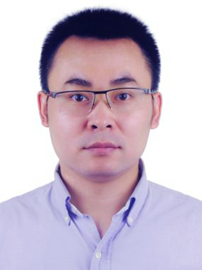photo of Junjie Kang
