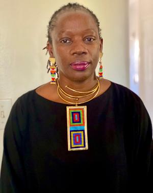 photo of Maureen Owino
