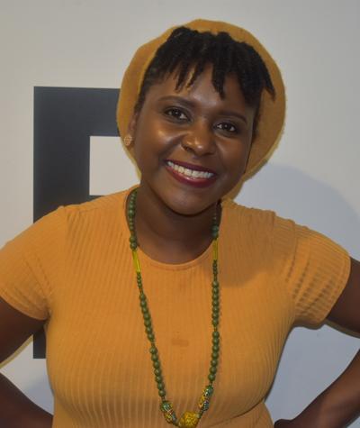 photo of Ruth Murambadoro