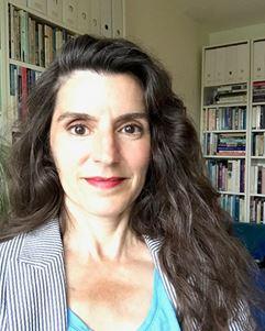 photo of Rachel da Silveira Gorman