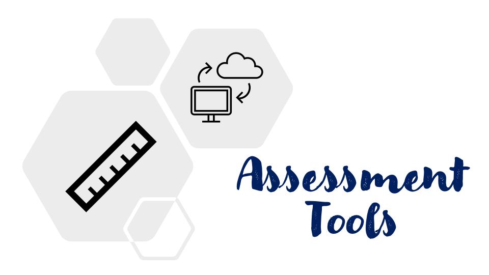 Heading Assessment Tools