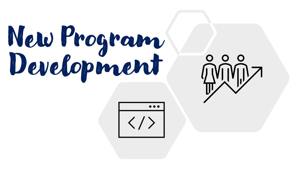 Heading New Program Development
