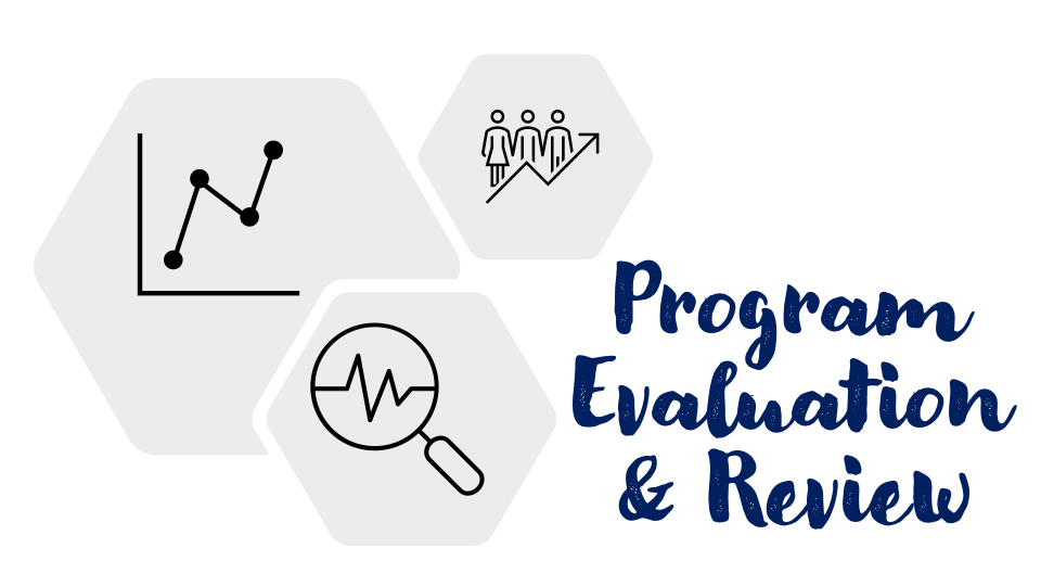 Heading: Program Evaluation and Review