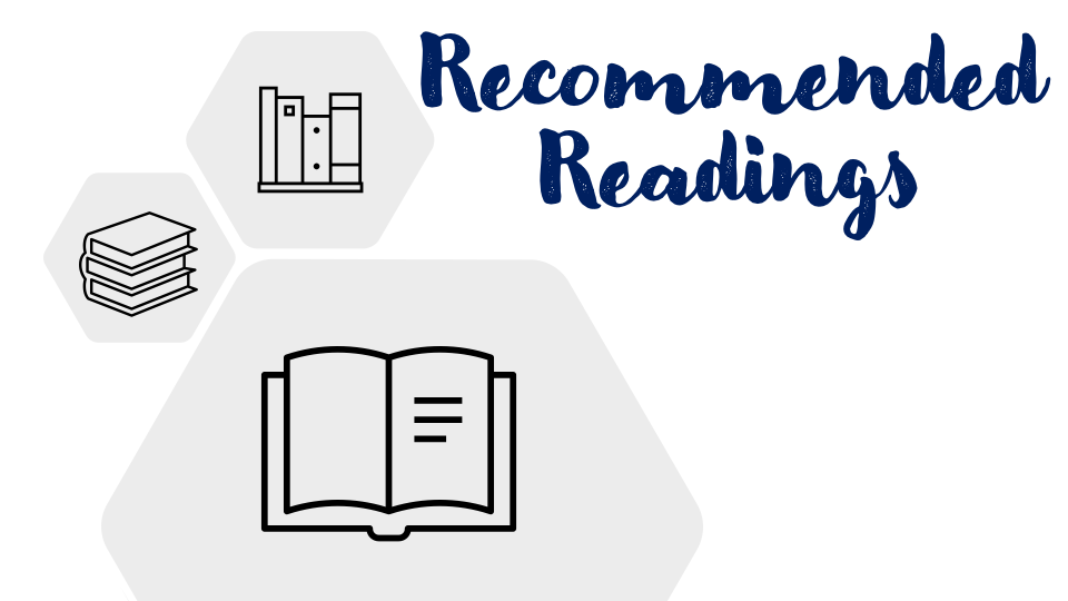 Heading Recommended Readings