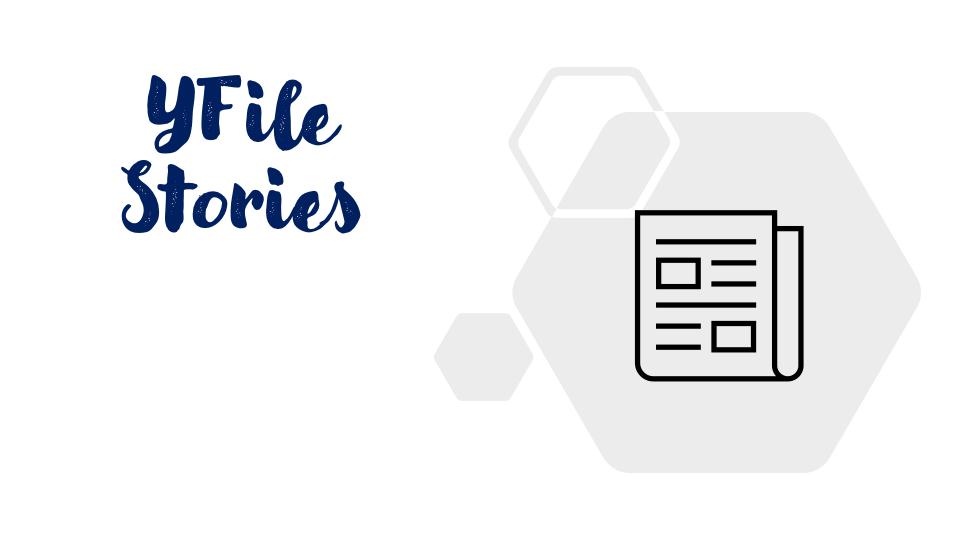 Heading: YFile Stories