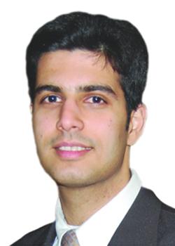 Yohan Masimwala