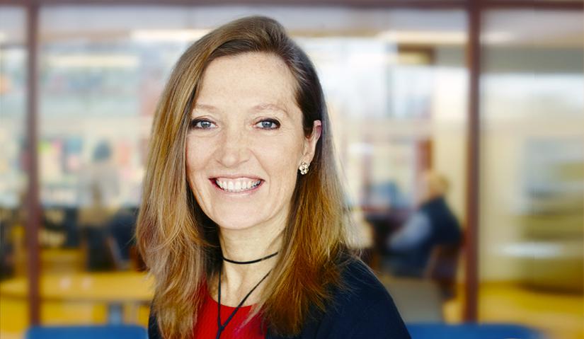 Christine Jonas-Simpson