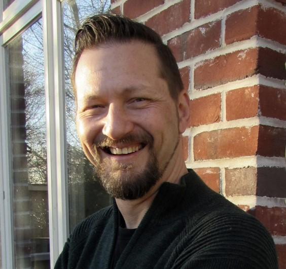 Image of Robert Muller