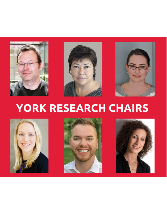 York-Research-Chairs