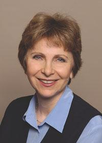 Dr. Louise Hartley